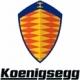 Автоключар за Koenigsegg