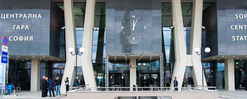 Ключарски услуги в Централна гара - Ключар София