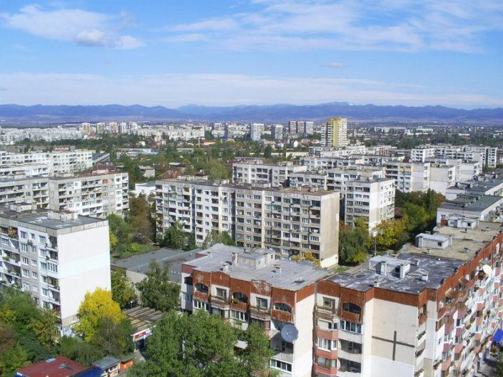 Ключарски услуги във Фондови жилища - Ключар София