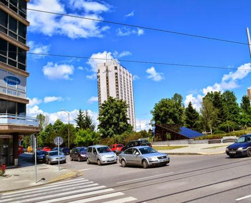 Ключарски услуги в Хладилника - Ключар София