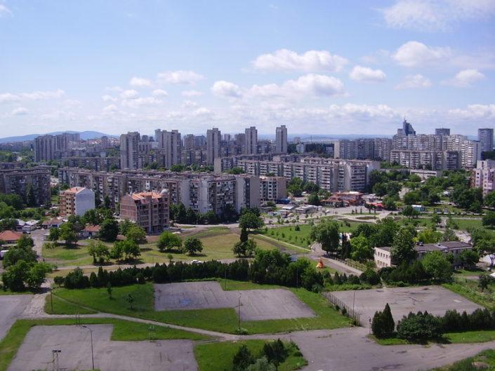 Ключарски услуги в Изгрев - Ключар София