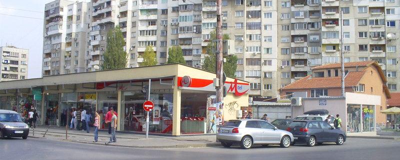 Ключарски услуги в Красна поляна 1 - Ключар София