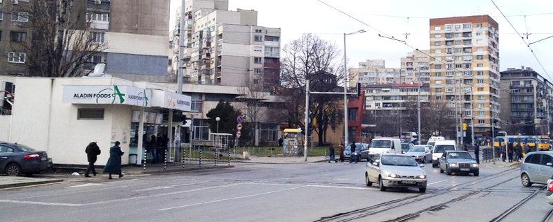 Ключарски услуги в Красна поляна 3 - Ключар София