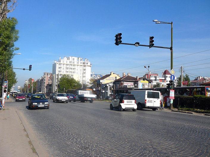 Ключарски услуги в Красно село - Ключар София