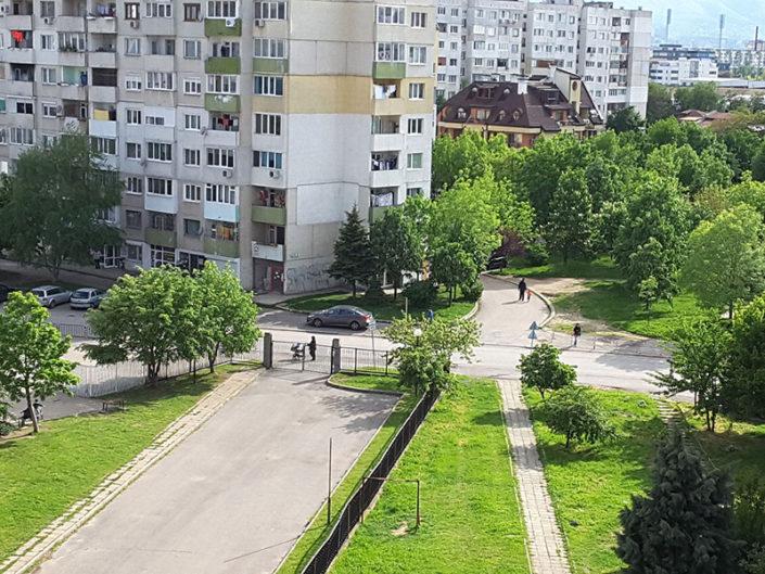 Ключарски услуги в Левски Зона Г - Ключар София