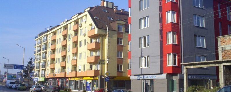 Ключарски услуги в Модерно предградие - Ключар София
