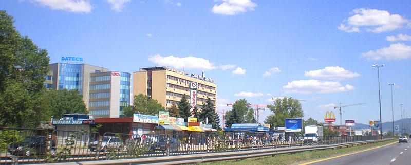 Ключарски услуги в Полигона - Ключар София