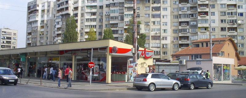 Ключарски услуги в Разсадника - Ключар София