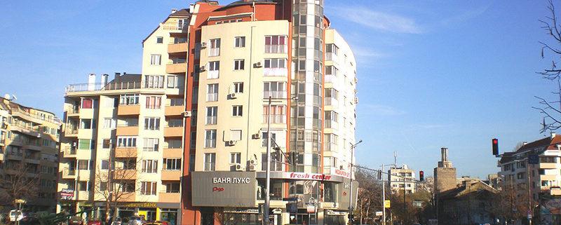 Ключарски услуги в Слатина - Ключар София