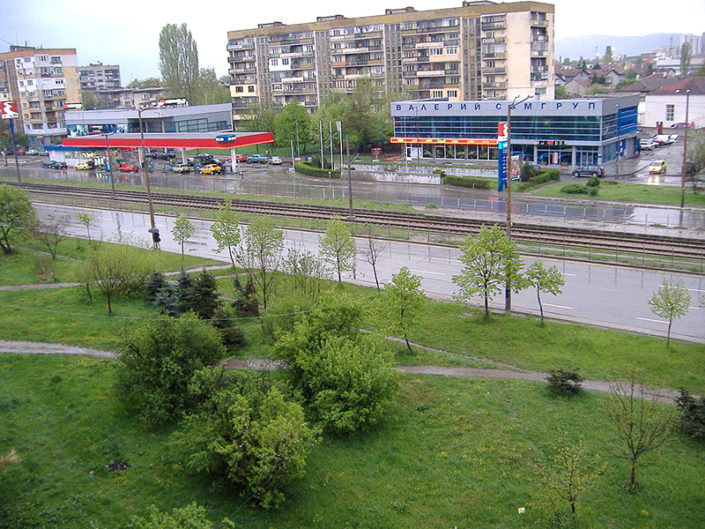 Ключарски услуги в Сухата река - Ключар София