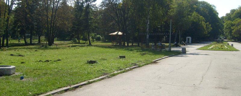 Ключарски услуги в Западен парк - Ключар София